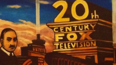 logo de la Twenty Century Fox