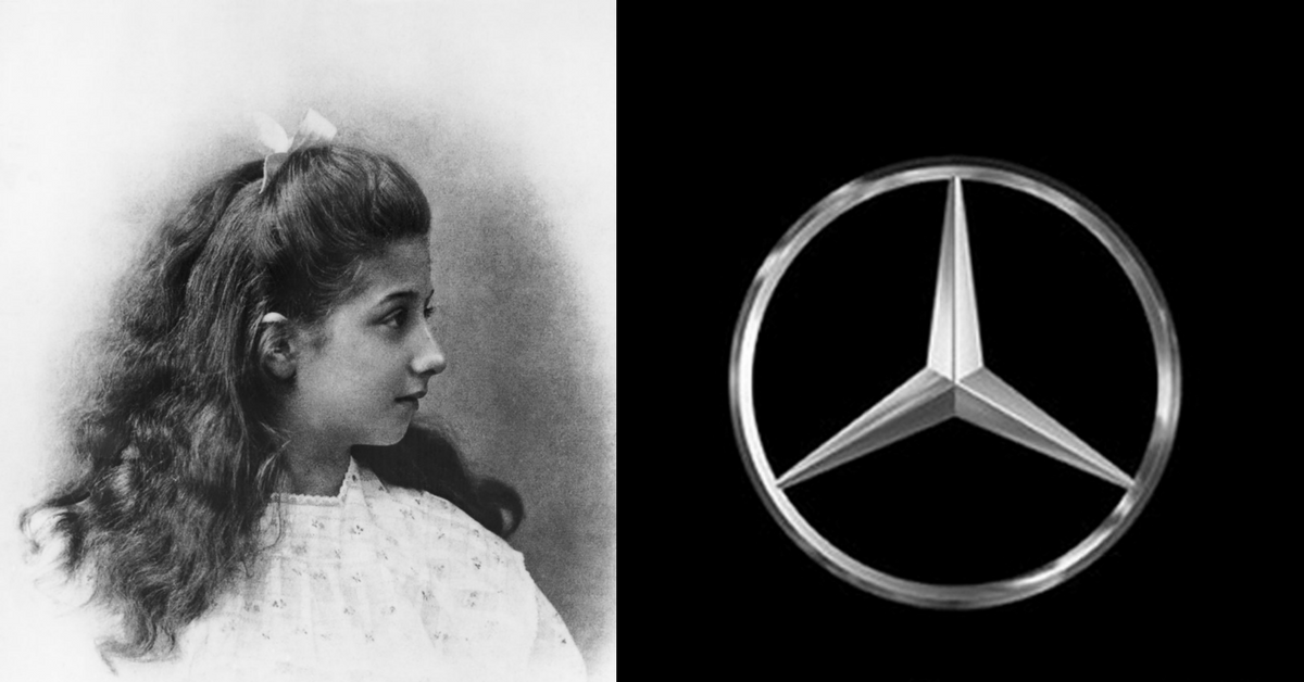 Mercedes photo