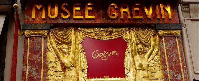 Photo du musée Grévin