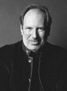Photo du grand Hans Zimmer