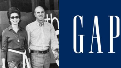 image du logo de GAP