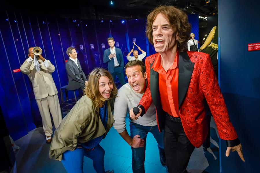 Grévin-Mick-Jagger