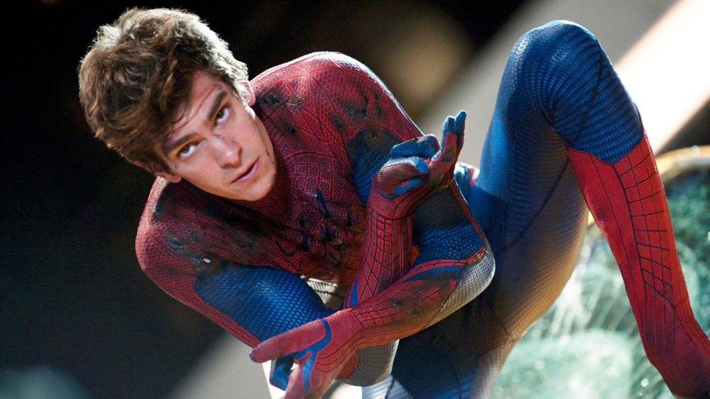 Le nouveau Spiderman Andrew Garfield est juif - ✡️Juifs célèbres